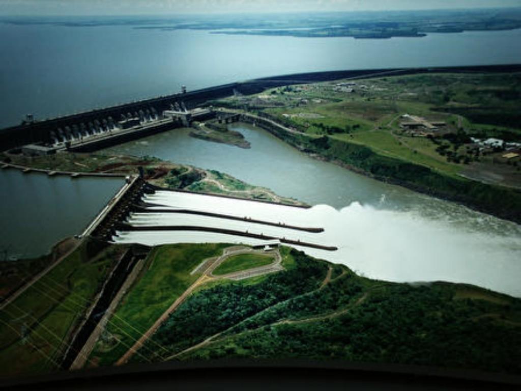 Hidroelectricas