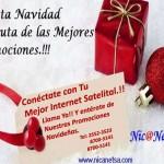 Conéctate con NicaNet esta Navidad.!!!